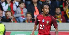 """Liverpool """"in talks"""" with Gelson Martins as Mohamed Salah alternative"""
