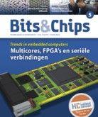 Bits and Chips is het nieuws- en opiniemagazine voor de hightechindustrie in België en Nederland. De focus van het blad ligt op nieuws en trends in embedded systemen, elektronica, mechatronica en halfgeleiders. Bits is te downloaden & lezen via de BrunaTablisto app.
