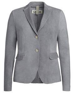 Blazer CILOO - grau von Cinque bei Kirsch Fashion jetzt kaufen | kleidoo