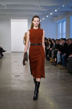 Calvin Klein Collection Pre-Fall 2013 - Review - Fashion Week - Runway, Fashion Shows and Collections - Vogue - Vogue