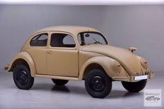 original 1943 KdF type 82e: