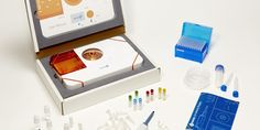 Bento Lab wants to let DNA enthusiasts test their genetic code at home