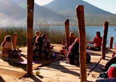 200-hr Yoga Teacher Training in Guatemala at Mystical Yoga Farm - Guatemala   LETSGLO