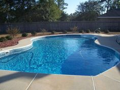 so ein traumhafter swimmingpool kann schon bald für wenig geld in, Garten ideen gestaltung