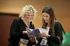 Prepare like a Pro for the ISPA Expo: Check out the ISPA Blog for tips on how to prepare for your time on the Expo floor at the 2013 ISPA Conference & Expo. #ispa2013 #spa #ispa #growyourworld