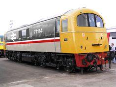 Electric Locomotive, Diesel Locomotive, Steam Locomotive, Uk Rail, Southern Railways, Abandoned Train, British Rail, Electric Train, Old Trains