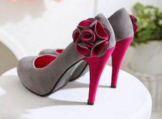 Fenomenales zapatos de fiesta para 15 Años   Zapatos de Quinceañeras 2015