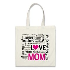 Awesome Shopping Tote Bag for Mom on Mother's Day!  Now just $12.80!  Free Shipping if you order by 5/2/12!