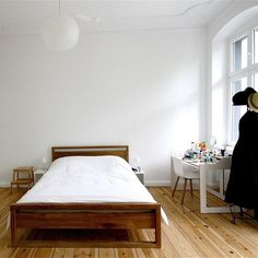 Berlin home / Apartment Therapy