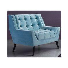 Corrigan Studio Ballure Arm Chair | AllModern