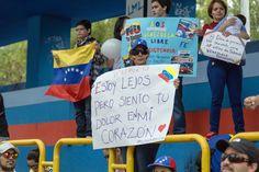 SOS Venezuela by Francisco Paz y miño on 500px