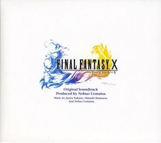 Final Fantasy X 10 Original Soundtrack Square-Enix https://www.amazon.co.uk/dp/B00025E1UI/ref=cm_sw_r_pi_dp_x_PQReAb2QQ2TJX
