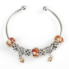 Virtue Charm Bracelet RRP £45