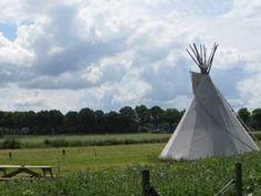 Camping Bij Ons, sfeervol kamperen in een Gelders kinderparadijs