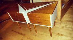 Paint teak furniture montèr halden reinlav colour
