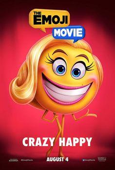 Le Monde Secret Des Emojis : monde, secret, emojis, Emoji, Movie, Ideas, Movie,, Emoji,, Movies