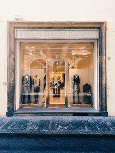 Brunello Cucinelli • #desginer #brunellocucinelli #Italy #Florence #tuscany #madeinitaly #fashion | brandonbabcock | VSCO Grid™