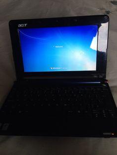 Acer Aspire One notebook ZG5