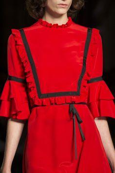Vivetta | Milan Fashion Week | Spring 2017