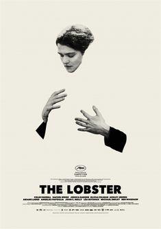 best-movie-posters-2016 lobster-ver2