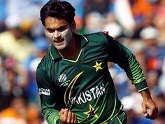 Muhammad Hafeez joins finest batsmen list after 3rd ODI against Sri Lanka
