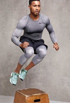 46 awesome athletic Mens Activewear ideas for everyday wear - Herren mode - Anzug Muster Men's Activewear, Fitness Outfits, Fitness Wear, Fitness Fashion, Sport Videos, Gym Outfit Men, Fashion Business, Estilo Fitness, Diy Mode