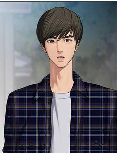 Lookism Webtoon, Webtoon Comics, Beauty Web, True Beauty, Suho, Angel Wallpaper, Boy Illustration, Korean Art, Fun Comics