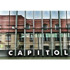 Teatr Muzyczny Capitol in Wrocław, Województwo dolnośląskie
