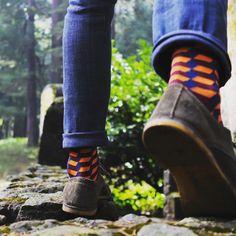 Men's socks by 33   Buy online: www.treinta-tres.com