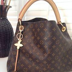 Louis Vuitton Atrsy Handbag - Only $237.99 !