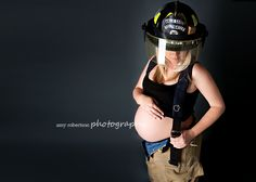 Firefighter and mommy-to-be Family Maternity Photos, Maternity Session, Maternity Pictures, Pregnancy Photos, Maternity Photography, Family Photos, Photography Ideas, Newborn Pictures, Baby Pictures