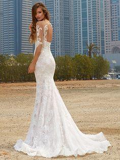 Svatební šaty - Lango