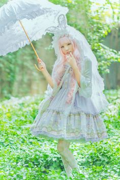 Day dream carnival by Angelic Pretty