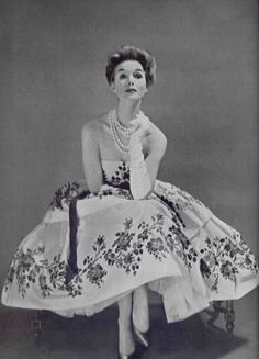 _shared by janejane4318@hotmail.com_ #womensfashionvintage1950s