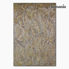 If you want to add a touch of originality to your home, you will do so with Painting Sheets x 6 x 118 cm) by Homania. dimensions: 79 x 6 x 118 cm Anchors included Homania Family Wall Decor, Metal Wall Decor, Painting Sheets, Elephant Wall Decor, Angel Wings Wall Decor, Wing Wall, Picture Engraving, Wall Decor Pictures, Picture Wall