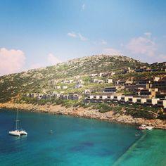 Daios Cove Luxury Resort & Villas*****, Kreta