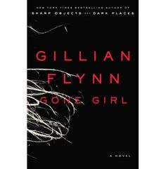 The Key to the Gate: Gone Girl by Gillian Flynn