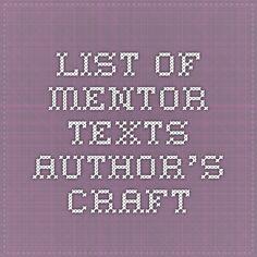 Kate Dicamillo Author S Craft