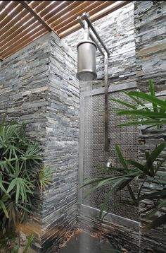 Love This Silver Travertine For A Shower The Homestead