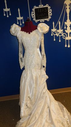 Dream Gown Becomes Angel Gowns 1363