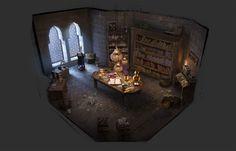 Asim_Steckel_Concept_Art_alchemy_labor
