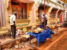 Panjim, Goa (India) Goa India, Paella, Asia, Ethnic Recipes, Food, Essen, Meals, Yemek, Eten