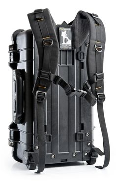 RucPac Official Website - Hardcase Backpack Conversion Strap System for Peli / Pelican & Similar - Home