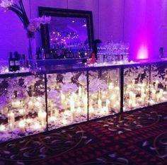 Stunning Decor Mobile Bar Eventbarhire Mobilebar Wedding Party Specialday
