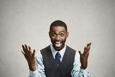 Wann haben Sie das letzte Mal im Emotionen im Job gezeigt? Vermutlich schon eine Weile her. Dabei kann es sinnvoll sein, Gefühle zu zeigen - auch am Arbeitsplatz...