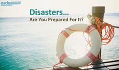 Disasters…Are you prepared for it?  Here we try to elaborate certain #DR issues faced by every #organization irrelevant to small or large. Read more about #DisasterRecovery here!