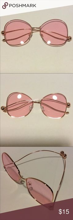 Fashionable Shades New Shades Now Trending  Fits Most Accessories Sunglasses