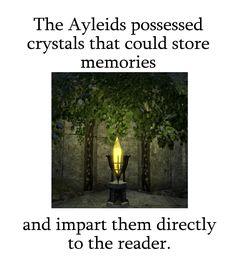 Elder Scrolls Curios