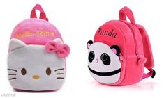 Bags & Backpacks Stylish Kid's Bags And Backpacks Material: Leather Pattern: Solid No. of Compartments: 2 Multipack: 2 Sizes:  Free Size Country of Origin: India Sizes Available: Free Size   Catalog Rating: ★4.2 (429)  Catalog Name: Free Gift Stylish Kid's Bags And Backpacks CatalogID_988773 C63-SC1192 Code: 034-6253192-