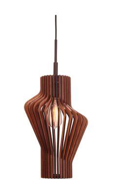 Woodbridge Canopy 1 Light Pendant   AllModern